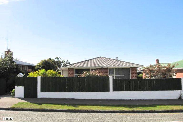 Photo of property in 73 Morgans Road, Glenwood, Timaru, 7910