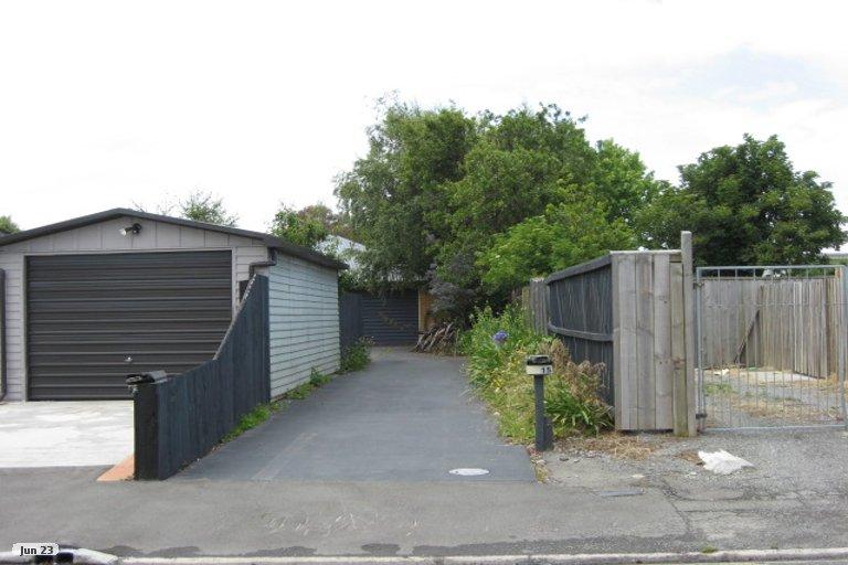 Property photo for 15 Matlock Street, Woolston, Christchurch, 8062