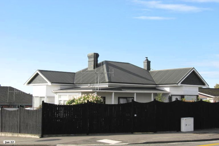 Photo of property in 63 Morgans Road, Glenwood, Timaru, 7910