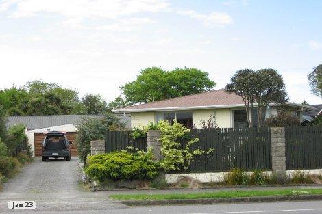 Photo of property in 20 Johns Road Rangiora Waimakariri District