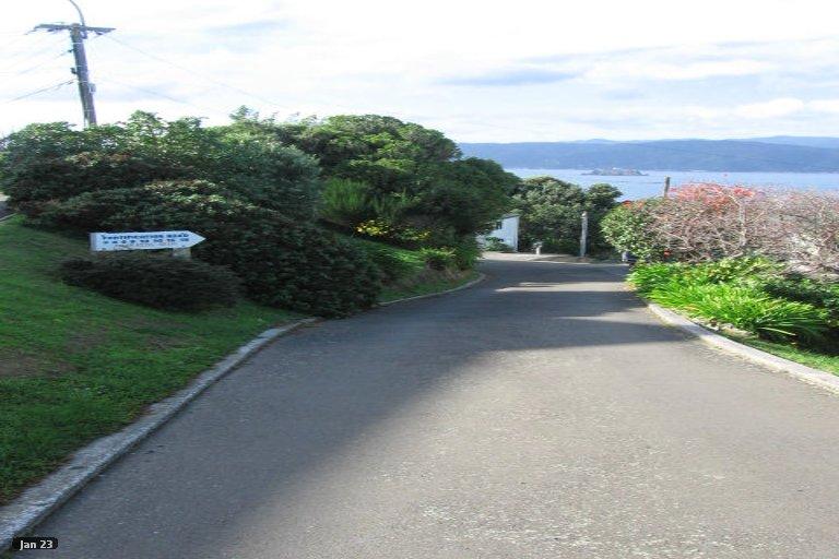 Property photo for 18 Fortification Road, Karaka Bays, Wellington, 6022