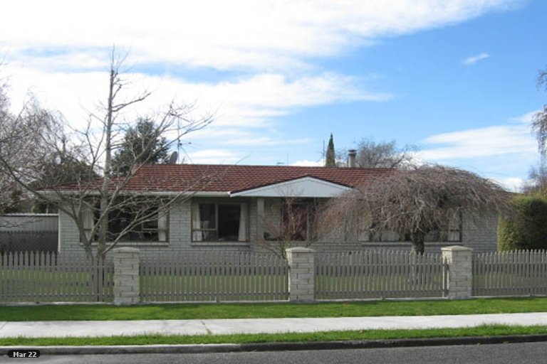 Property photo for 19 McMaster Street, Greytown, 5712