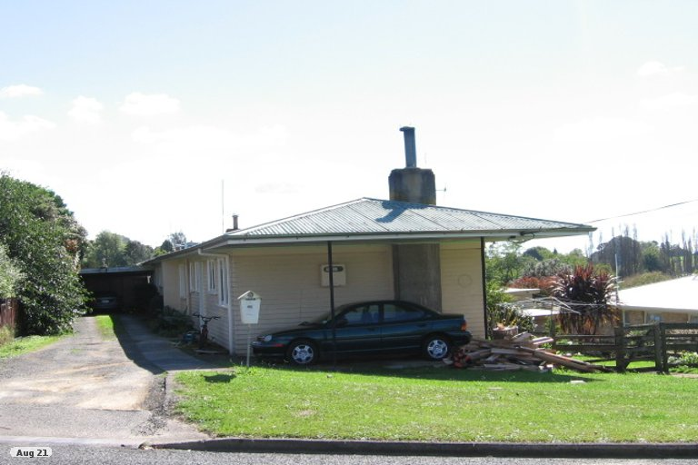 Property photo for 8B Galway Crescent, Putaruru, 3411