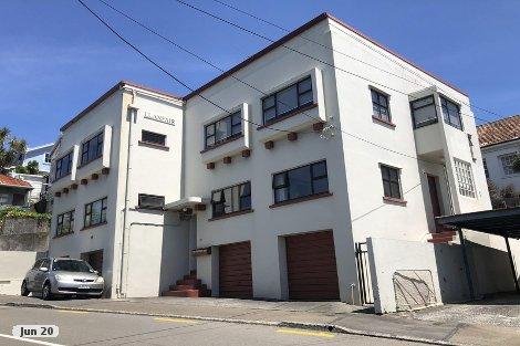 Photo of property in 10 Ohiro Road Aro Valley Wellington City