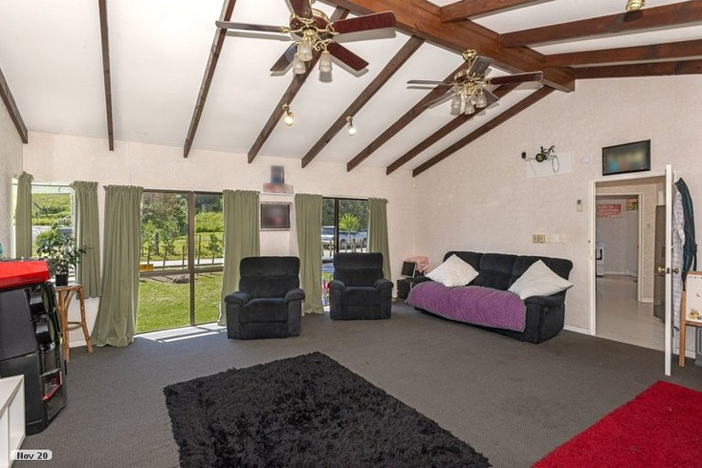 Photo of property in 133 Huxley Road, Outer Kaiti, Gisborne, 4010