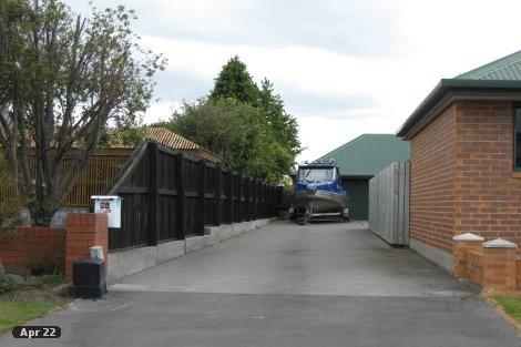 Photo of property in 5A Goodwood Close Rangiora Waimakariri District