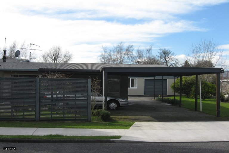 Property photo for 21 McMaster Street, Greytown, 5712