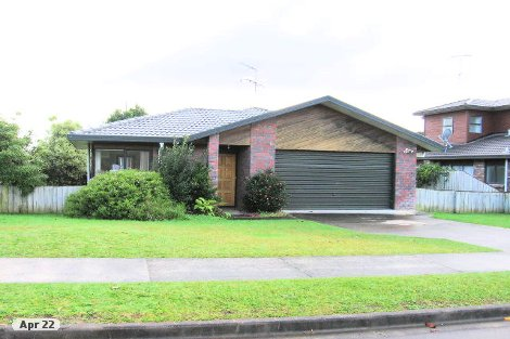 Photo of property in 20 Princeton Parade Albany Auckland - North Shore