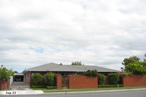 Photo of property in 3 Johns Road Rangiora Waimakariri District