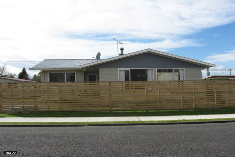 Property photo for 25 McMaster Street, Greytown, 5712
