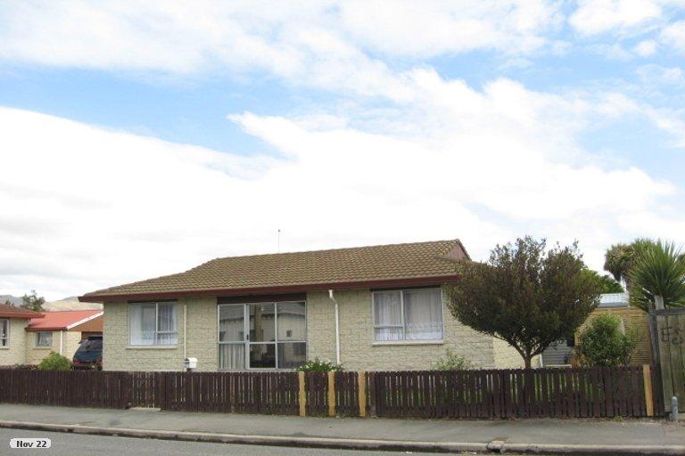 Property photo for 1/20 Matlock Street, Woolston, Christchurch, 8062