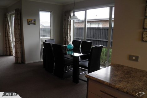 Photo of property in 10 Robinia Mews Rangiora Waimakariri District