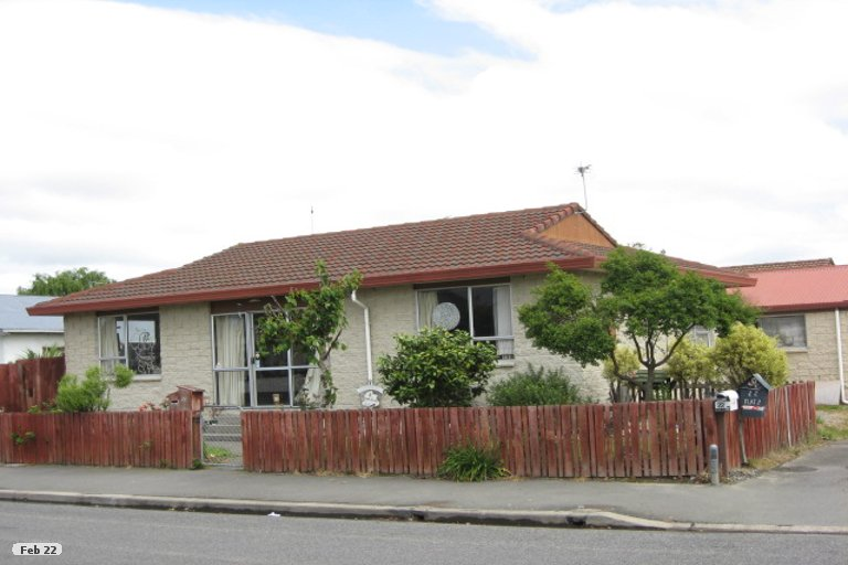 Property photo for 6/22 Matlock Street, Woolston, Christchurch, 8062