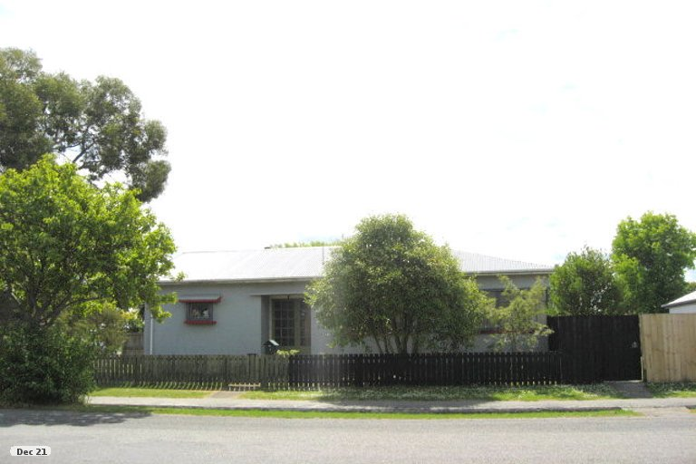 Property photo for 1 Silvester Street, Woolston, Christchurch, 8023