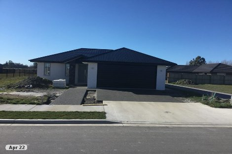 Photo of property in 8 Goodwin Street Rangiora Waimakariri District