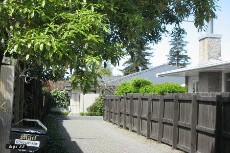 Photo of property in 4A Nicoll Street Springlands Marlborough District