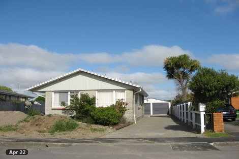 Photo of property in 4 Will Place Rangiora Waimakariri District