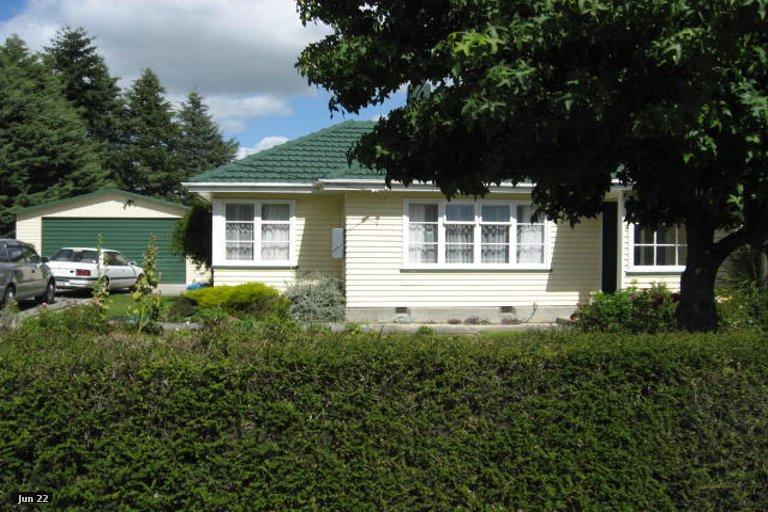 Photo of property in 621 Bangor Road, Darfield, 7571