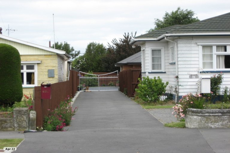 Property photo for 46A MacKworth Street, Woolston, Christchurch, 8062