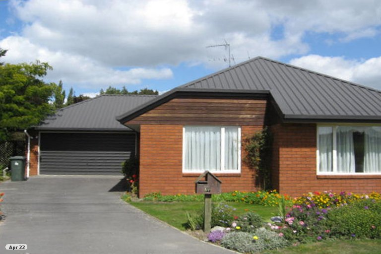 Photo of property in 55 Bangor Road, Darfield, 7510