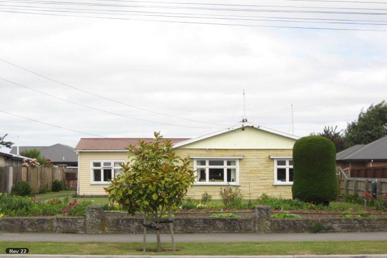 Property photo for 48 MacKworth Street, Woolston, Christchurch, 8062