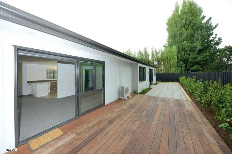 Property photo for 12 Saint Thomas Place, Woolston, Christchurch, 8062