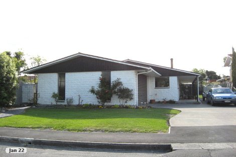 Photo of property in 1 Will Place Rangiora Waimakariri District