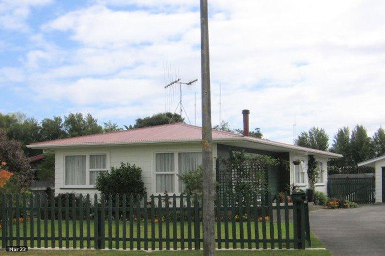 Photo of property in 38 Herrington Street, Foxton, 4814