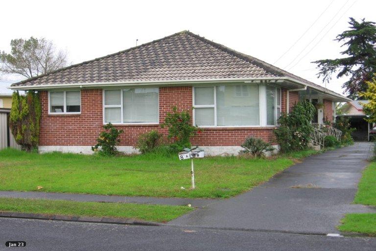Photo of property in 1/8 Aurea Avenue, Pakuranga, Auckland, 2010