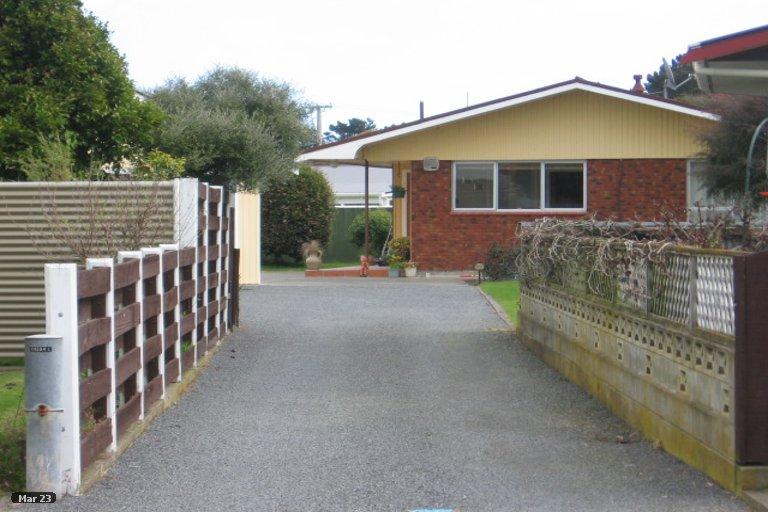 Photo of property in 42 Herrington Street, Foxton, 4814