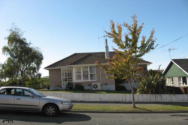 Photo of property in 116 Orbell Street, Glenwood, Timaru, 7910