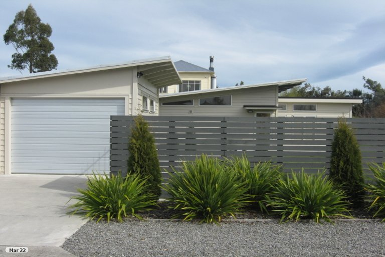 Property photo for 56A McMaster Street, Greytown, 5712