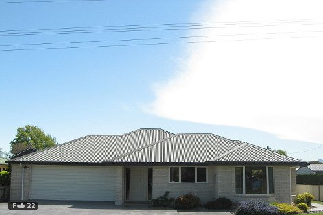 Photo of property in 8A Battys Road Springlands Marlborough District