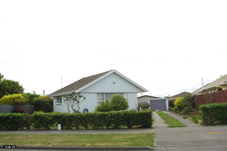Property photo for 25 Shetland Street, Woolston, Christchurch, 8062