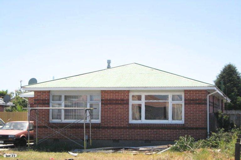Property photo for 53 Bickerton Street, Wainoni, Christchurch, 8061
