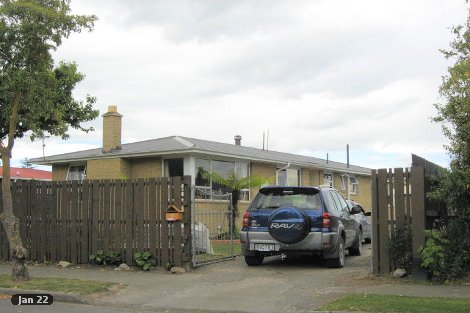 Photo of property in 8 Wallace Place Rangiora Waimakariri District