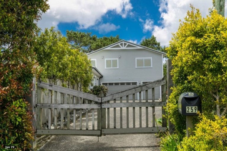 Property photo for 259 Ridge Road, Lucas Heights, Auckland, 0793