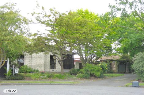 Photo of property in 14 Wallace Place Rangiora Waimakariri District