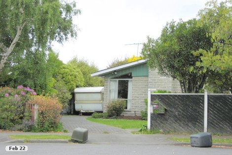 Photo of property in 13 Wallace Place Rangiora Waimakariri District
