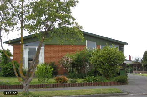 Photo of property in 9 Wallace Place Rangiora Waimakariri District