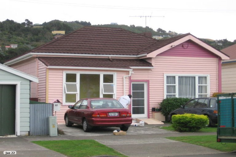 Photo of property in 45 Connolly Street, Boulcott, Lower Hutt, 5010