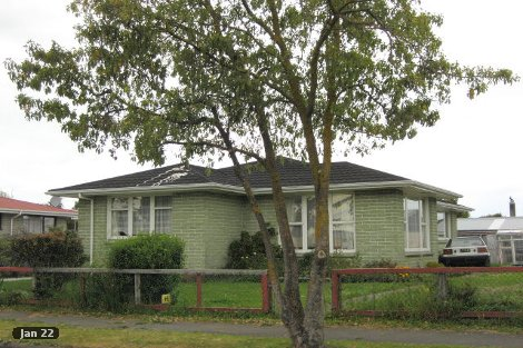 Photo of property in 7 Wallace Place Rangiora Waimakariri District