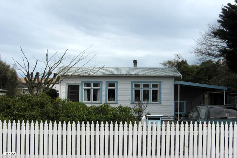 Photo of property in 48 McMaster Street, Greytown, 5712