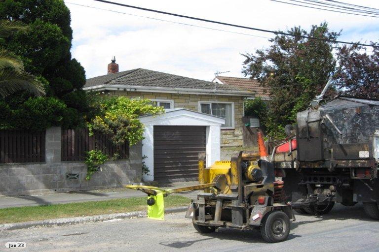 Property photo for 121 MacKenzie Avenue, Woolston, Christchurch, 8023