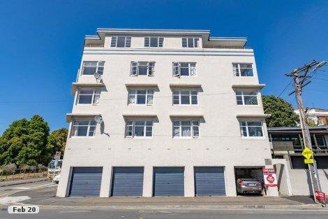 Photo of property in 5/2 Ohiro Road Aro Valley Wellington City