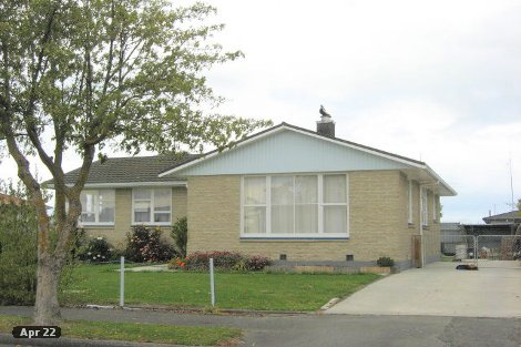 Photo of property in 3 Wallace Place Rangiora Waimakariri District