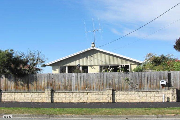 Photo of property in 3 Ohau Street, Glenwood, Timaru, 7910