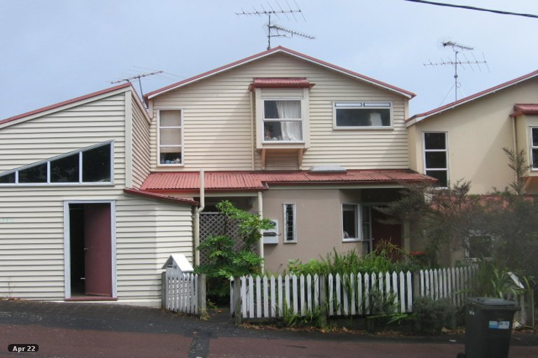 Property photo for 40 Franklin Road, Freemans Bay, Auckland, 1011