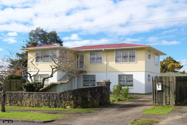 Photo of property in 13 Nogat Avenue, Papatoetoe, Auckland, 2024