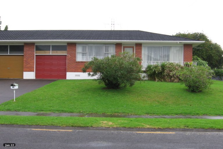 Property photo for 1/31 Aurea Avenue, Pakuranga, Auckland, 2010